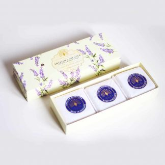 Lavender Gift Box Soap