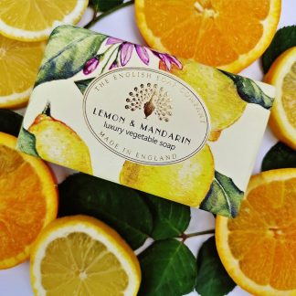 Lemon Mandarin Soap