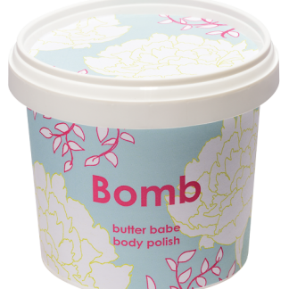 Butter Babe Body Polish