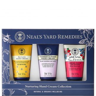 Hand Cream Collection