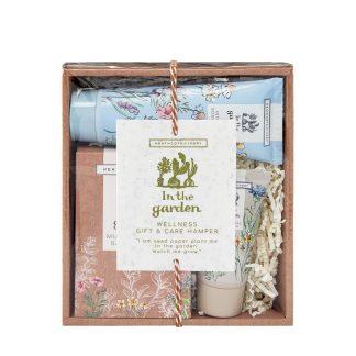 In The Garden Wellness Gift & Care Hamper