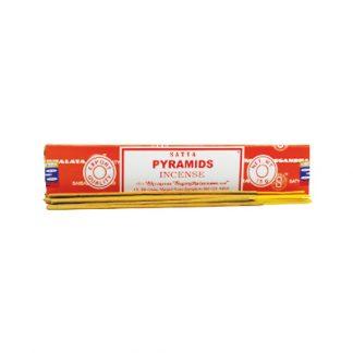 Pyramid Incense