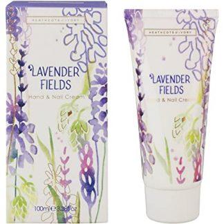 Lavender Fields Hand Cream