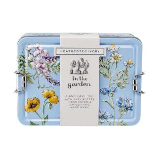 In The Garden Essentials tin